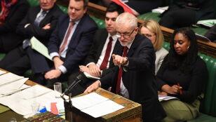 """Corbyn """"powtórzył propozycję Partii Pracy"""". BBC: nie ma porozumienia"""