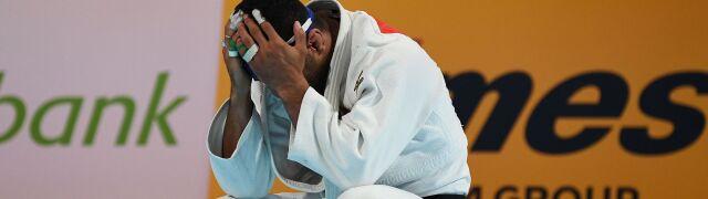 Judoka nakłaniany do porażki, krajowa federacja zawieszona
