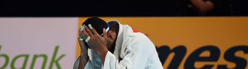 Polityczny skandal na macie. Judoka nakłaniany do porażki, krajowa federacja zawieszona