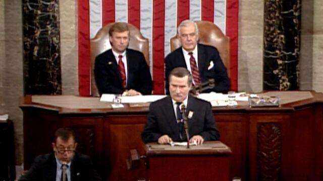 30 lat od historycznego wystąpienia. Specjalny pokaz filmu