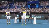 Miedwiediew wygrał turniej ATP w Maryslii