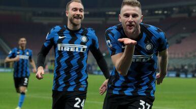 Kapitalna seria trwa. Inter zmierza po tytuł