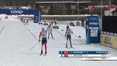 Krueger wygrał bieg pościgowy na 50 km techniką dowolną w Engadinie