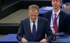 Tusk: nie można zdradzić sześciu milionów Brytyjczyków