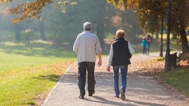 Głęboka przepaść w emeryturach kobiet i mężczyzn