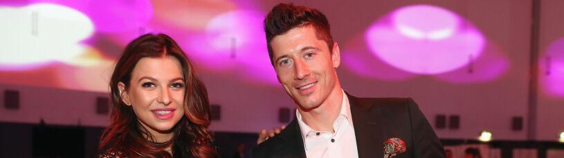Żona nie chciała transferu do PSG? Lewandowski: nigdy nie słyszałem czegoś tak głupiego