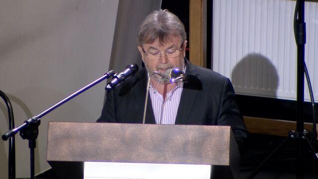 Edward Miszczak wspomina Grzegorza Miecugowa