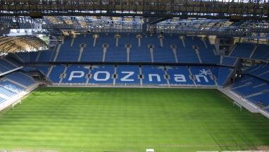 Z Fiorentiną przy pustych trybunach. UEFA zamyka stadion Lecha