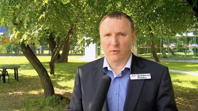 Kurski: Kaczyński wyrzucił z partii wszystkich inteligentnych i przystojnych