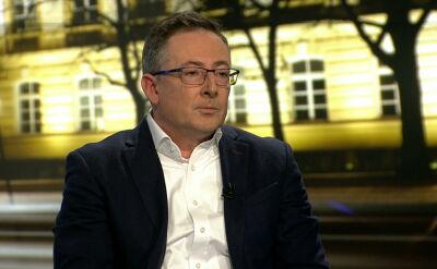 Sienkiewicz: to jest koniec Polski w UE, politycznie i mentalnie