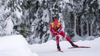 Rosyjska dominacja w Tour de Ski. Ośmiu biegaczy w pierwszej dziesiątce