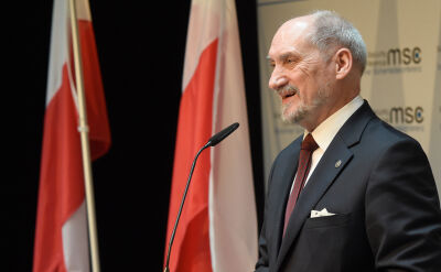 """NATO nie pomoże wyjaśnić katastrofy smoleńskiej? """"Gen. Scaparotti o tym nie mówił"""""""