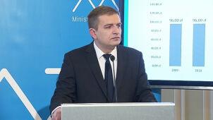 Minister zdrowia: dla lekarzy więcej o 40 zł za każdego pacjenta