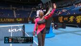 Serena Williams pokonała Siegemund w 1. rundzie Australian Open