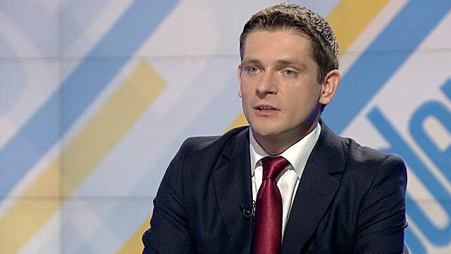 """Kownacki: Za """"aferę trotylową"""" powinien przepraszać Tusk, a nie PiS"""