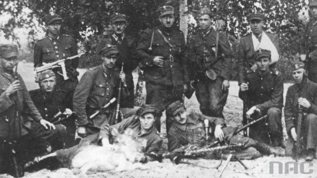 Niemiecka telewizja uczy o losach Polaków pod okupacją III Rzeszy