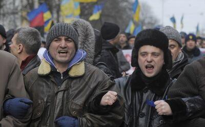 """""""Drzwi dla Ukrainy w UE pozostają otwarte"""""""