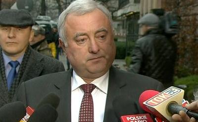 Ambasador Ukrainy tłumaczy incydent w Kijowie