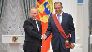 Nie wolno śmiać się z Kremla? @DarthPutinKGB i @SovietSergey zniknęli