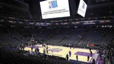 Mają gest w NBA. Liga nie gra, gwiazdy opłacają pensje pracowników hal