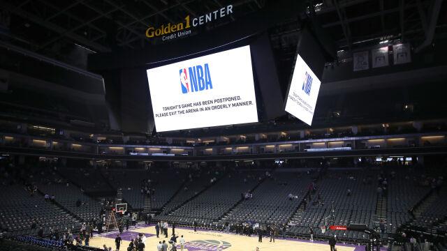 Niespodziewany scenariusz w NBA. Finał w oryginalnym terminie