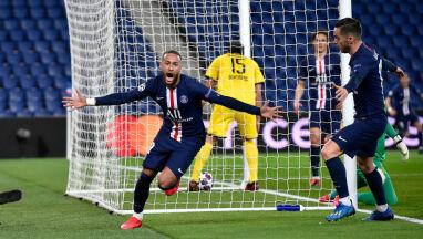 Borussia Dortmund wypuściła zaliczkę. PSG z awansem do ćwierćfinału Ligi Mistrzów