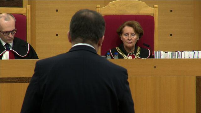 Stanowisko Rzecznika Praw Obywatelskich