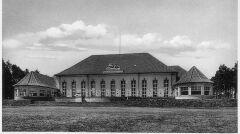 Tak Dom Oficera wyglądał przed wojną
