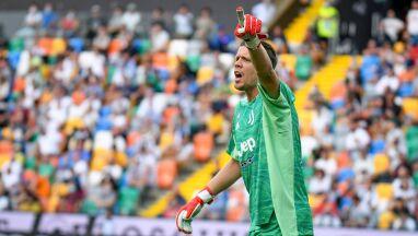 Koszmar Szczęsnego. Jego błędy kosztowały Juventus zwycięstwo