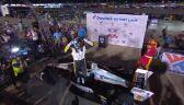 Newgarden wygrał wyścig na torze World Wide Technology Raceway w serii Indycar
