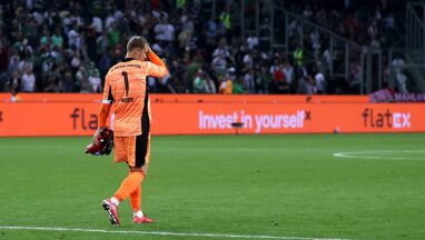 W Bayernie mają problem. Neuer kontuzjowany