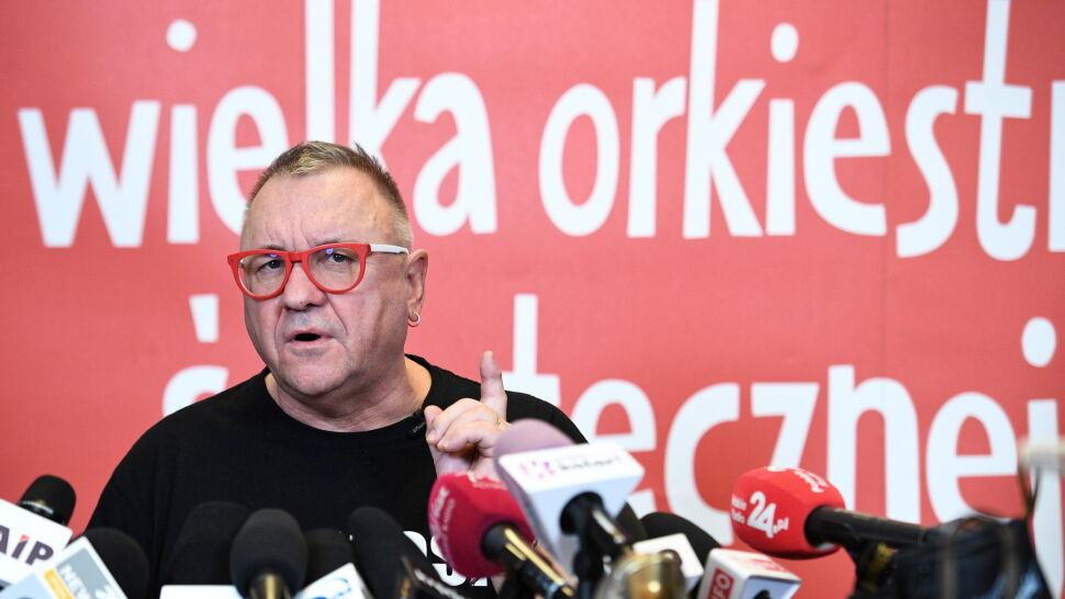 Owsiak: Polacy wspierali WOŚP i mnie  w zakresie, jakiego się nie spodziewałem