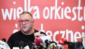 """""""Polacy natychmiast zaczeli wspierać fundacje, mnie osobiście, czego w takim zakresie nie spodziewałem się"""""""