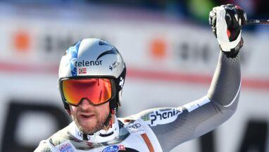 Aksel Lund Svindal zakończy karierę po mistrzostwach świata