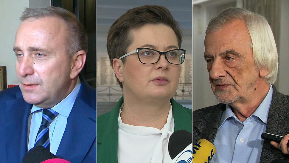 """""""Chce kontynuować dzieło Adamowicza"""". Na czyje wsparcie może liczyć Dulkiewicz"""