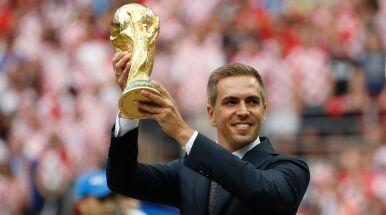 Monachium wyróżniło Philippa Lahma. Pierwszy taki sportowiec w historii
