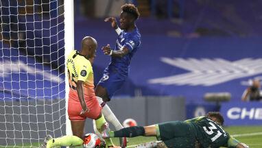 Piękny gol nie pomógł Manchesterowi City. Chelsea górą w szlagierze kolejki