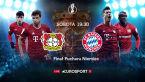 Finał Pucharu Niemiec na żywo w Eurosporcie 1 i Eurosport Playerze