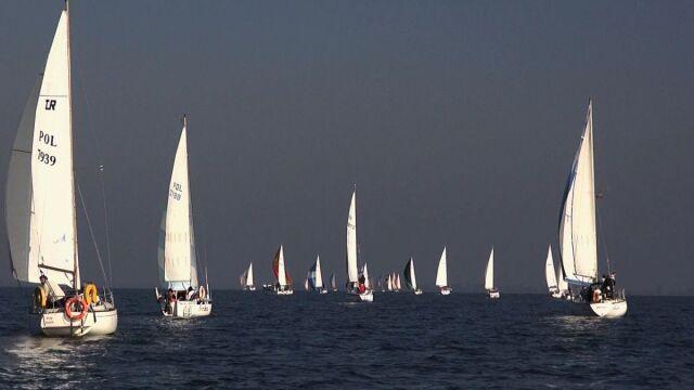 Zachodniopomorski Szlak Żeglarski – podsumowanie sezonu