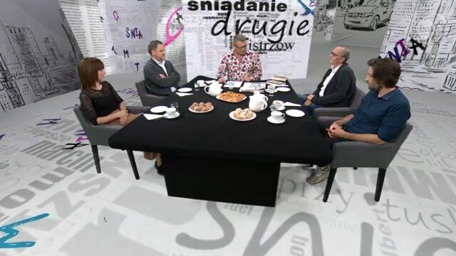 Drugie śniadanie mistrzów 27.04.2019