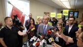 Przemówienie Sławomira Broniarza: zawieszamy strajk do września