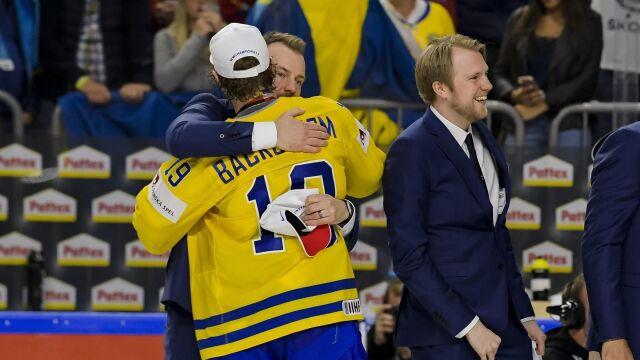 """Szwedzka """"mieszanka wybuchowa"""" znów zdominuje mistrzostwa? """"Lgną do trenera"""""""