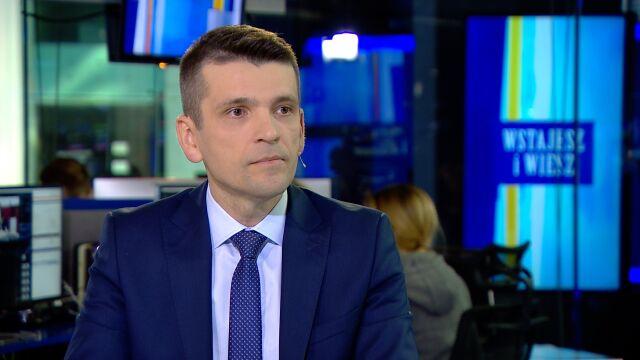 Rozmowa z dr. Łukaszem Chojniakiem o słowach premiera Morawieckiego o sędziach