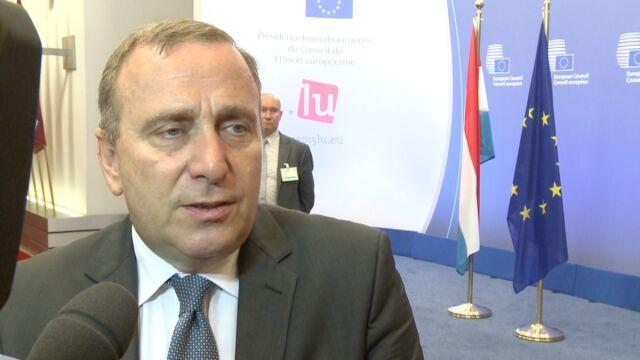 """Pomysł Polski i Holandii: unijna telewizja po rosyjsku. By """"walczyć z propagandą Moskwy"""""""