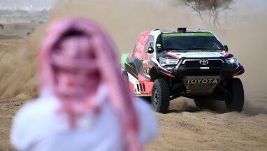 Ruszył Rajd Dakar. Polacy w czołówce po prologu