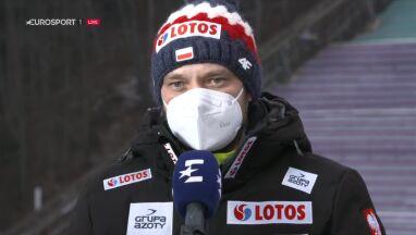 Trener polskich skoczków: z trzech zawodników każdy może wygrać