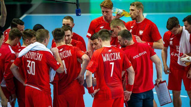 Przypadek koronawirusa w reprezentacji Polski piłkarzy ręcznych