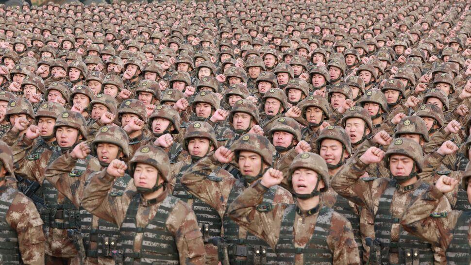 Szef Pentagonu: największym zagrożeniem dla Zachodu są Chiny