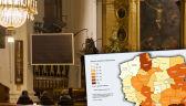 Spadek liczby Polaków uczestniczących w niedzielnych mszach. Wyniki badań