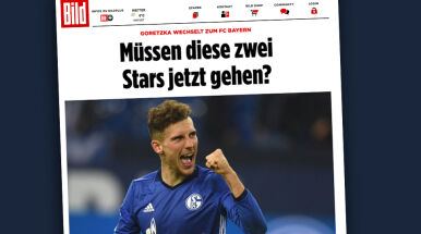 Bayern sięgnie po gwiazdę rywali. I to za darmo